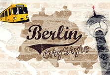 Berlin City Style