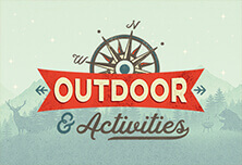 Outdoor & Activities